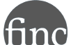 powered by finc - finc Logo